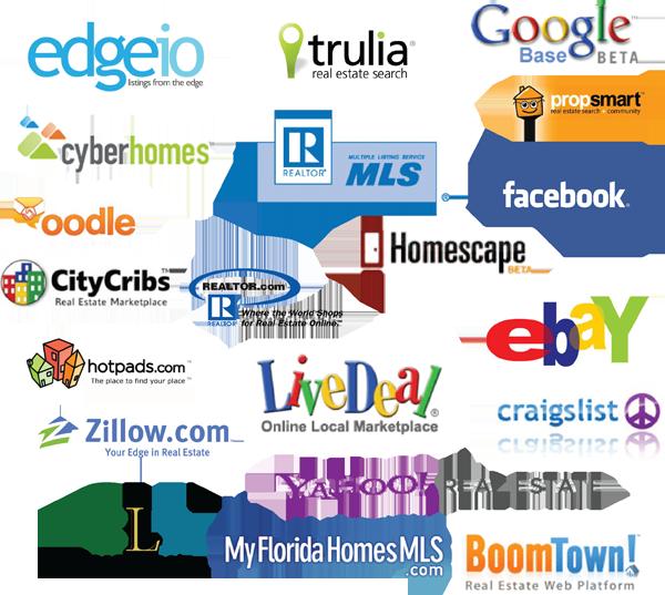 Listing Websites600