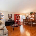 Living Room VI